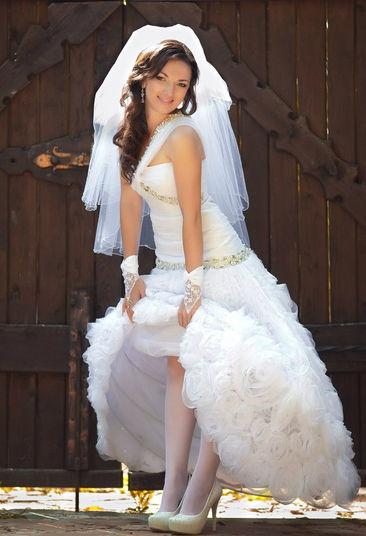 сестра - невеста